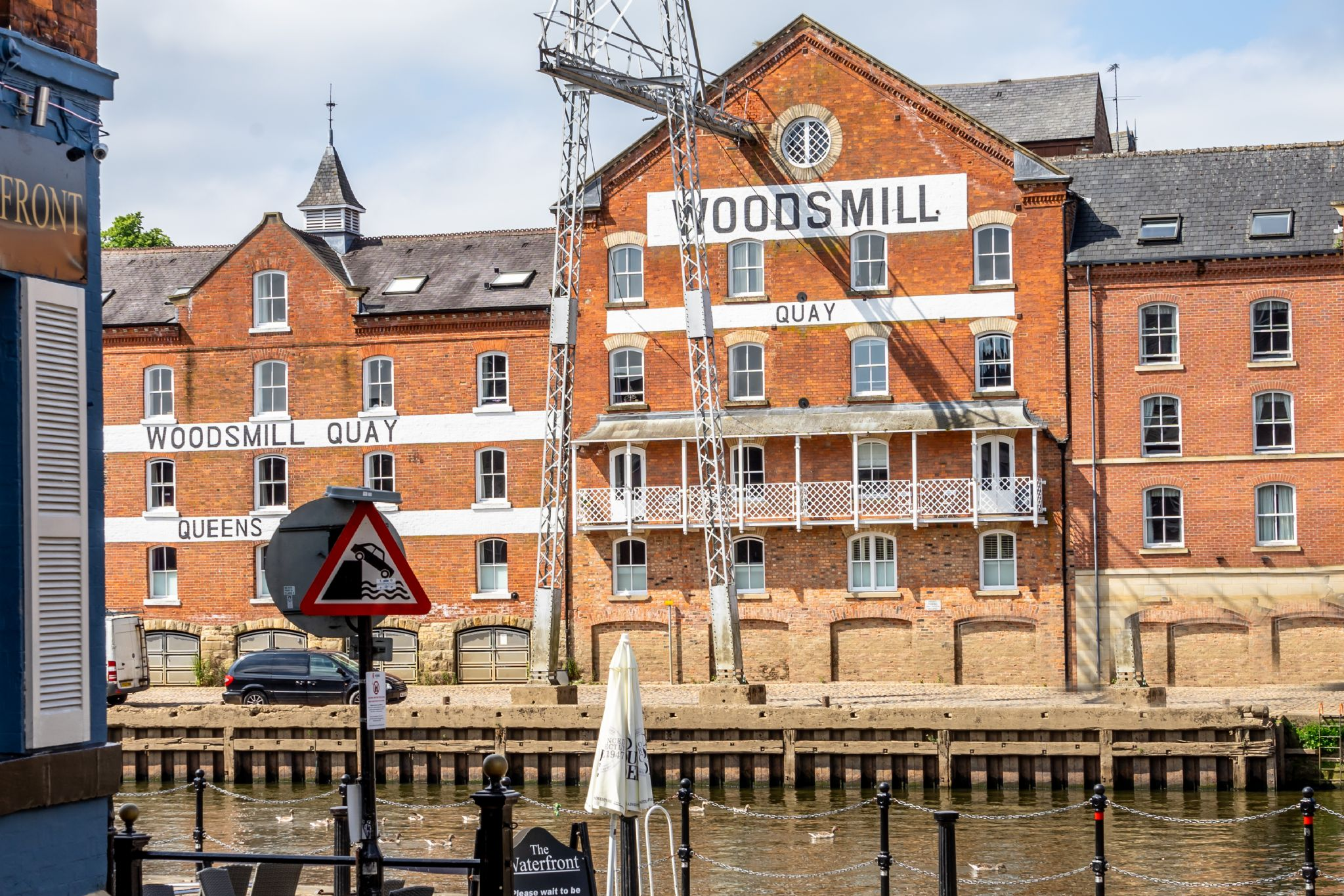 30 Woodsmill Quay