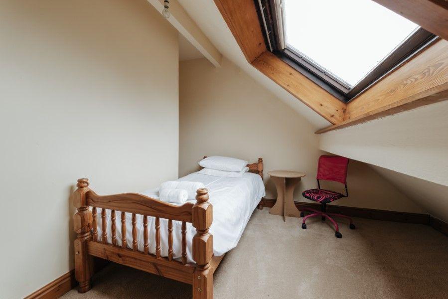 Sextons Barn | Bedroom 4