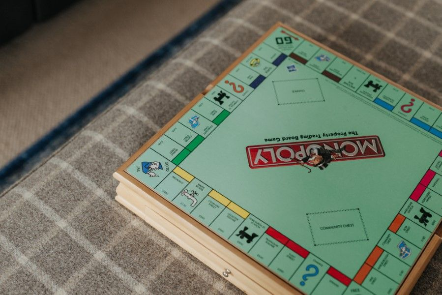 Sextons Barn | Monopoly