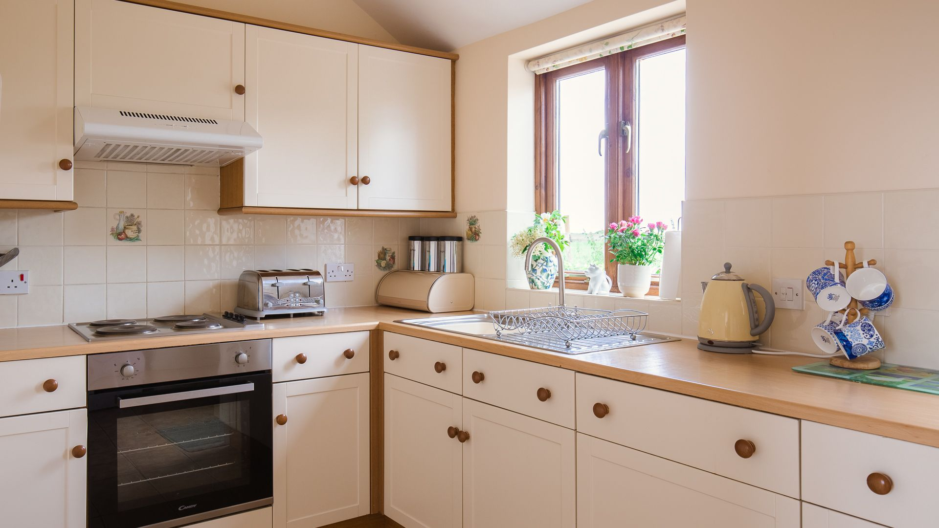 Kitchen, The Gallery, Bolthole Retreats