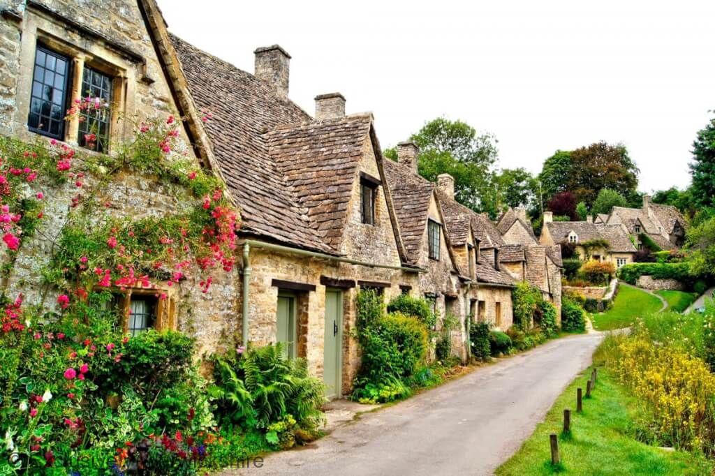 Kerns Cottage