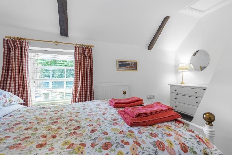 The Old Post Office | Bedroom 2