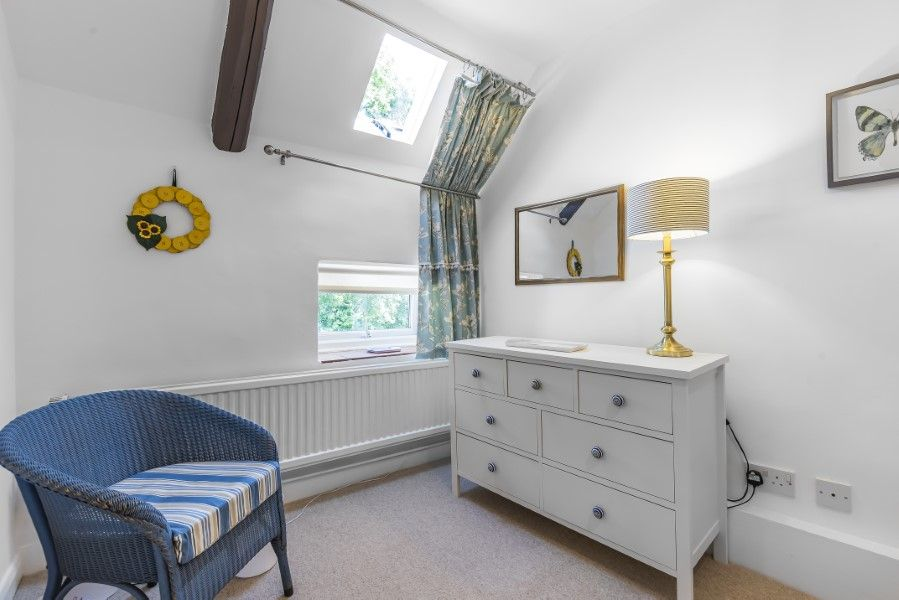 The Old Post Office | Bedroom 3