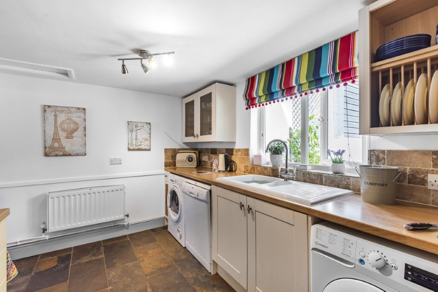 The Old Post Office | Kitchen