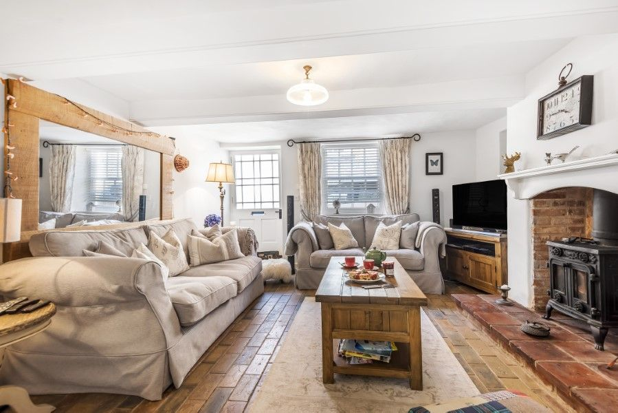 Skeet Cottage | Sitting room