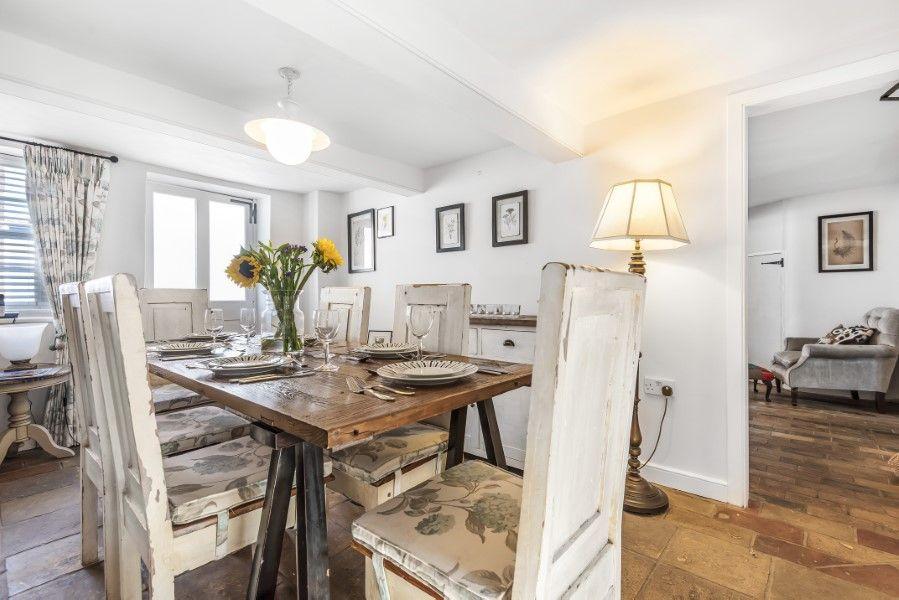 Skeet Cottage | Dining room