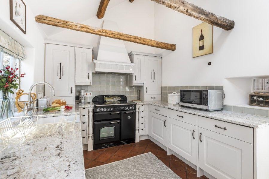 Skeet Cottage | Kitchen