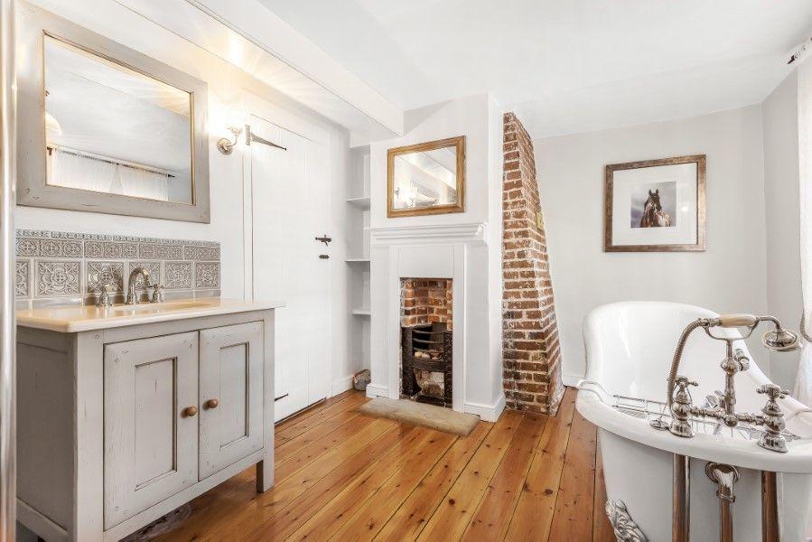 Skeet Cottage | Bathroom