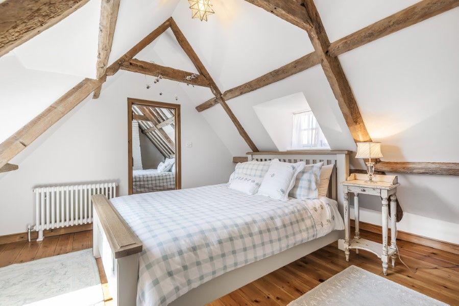 Skeet Cottage | Bedroom 3