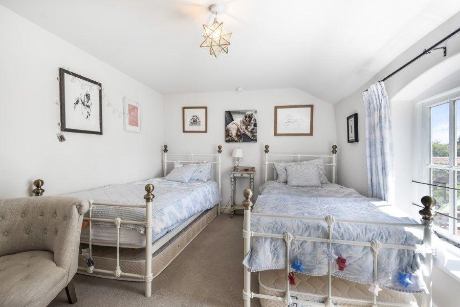 Skeet Cottage | Bedroom 2