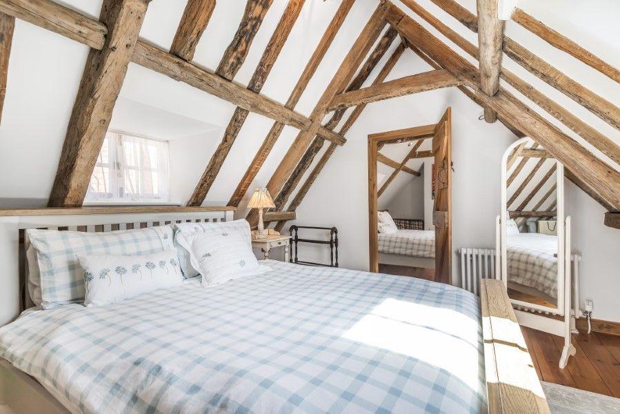 Skeet Cottage | Bedroom 4