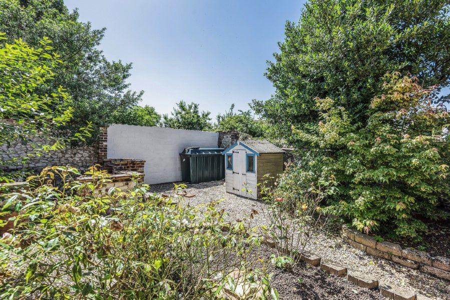Skeet Cottage | Garden
