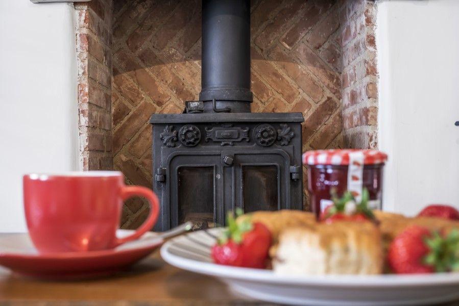 Skeet Cottage | Teatime