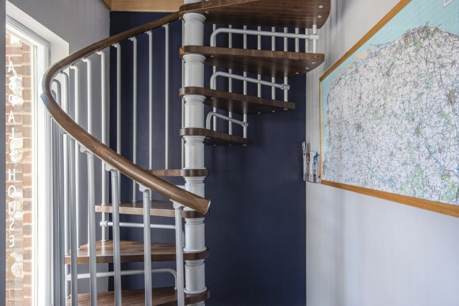 Aspall Escape | Stairs