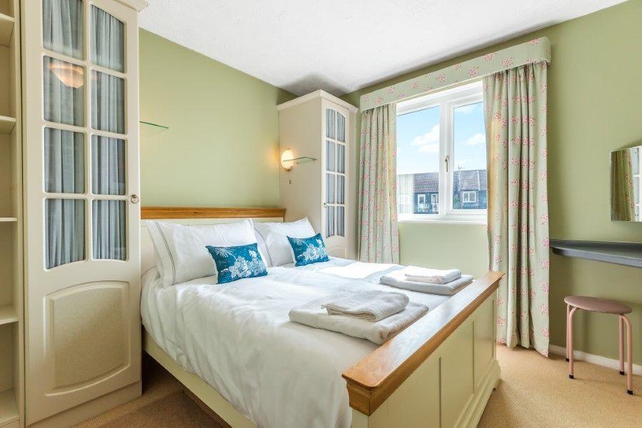 The Cabin | Bedroom 1
