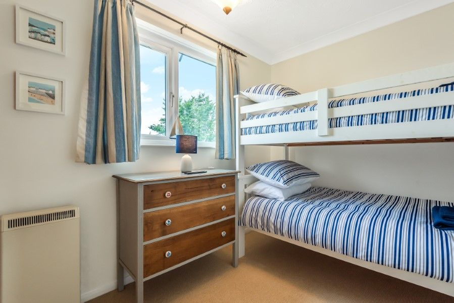 The Cabin | Bedroom 2