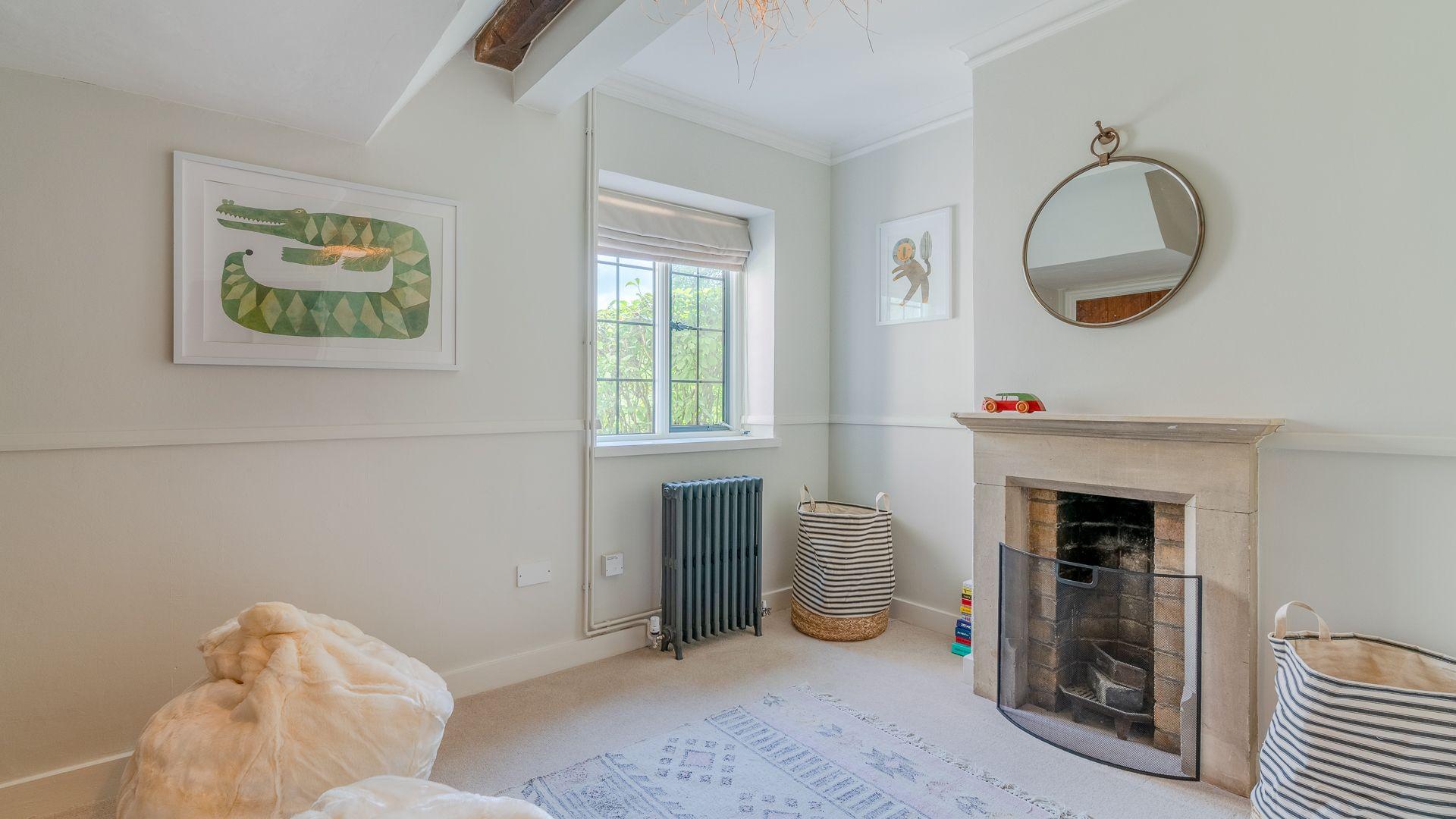 Playroom, Court Cottage, Bolthole Retreats
