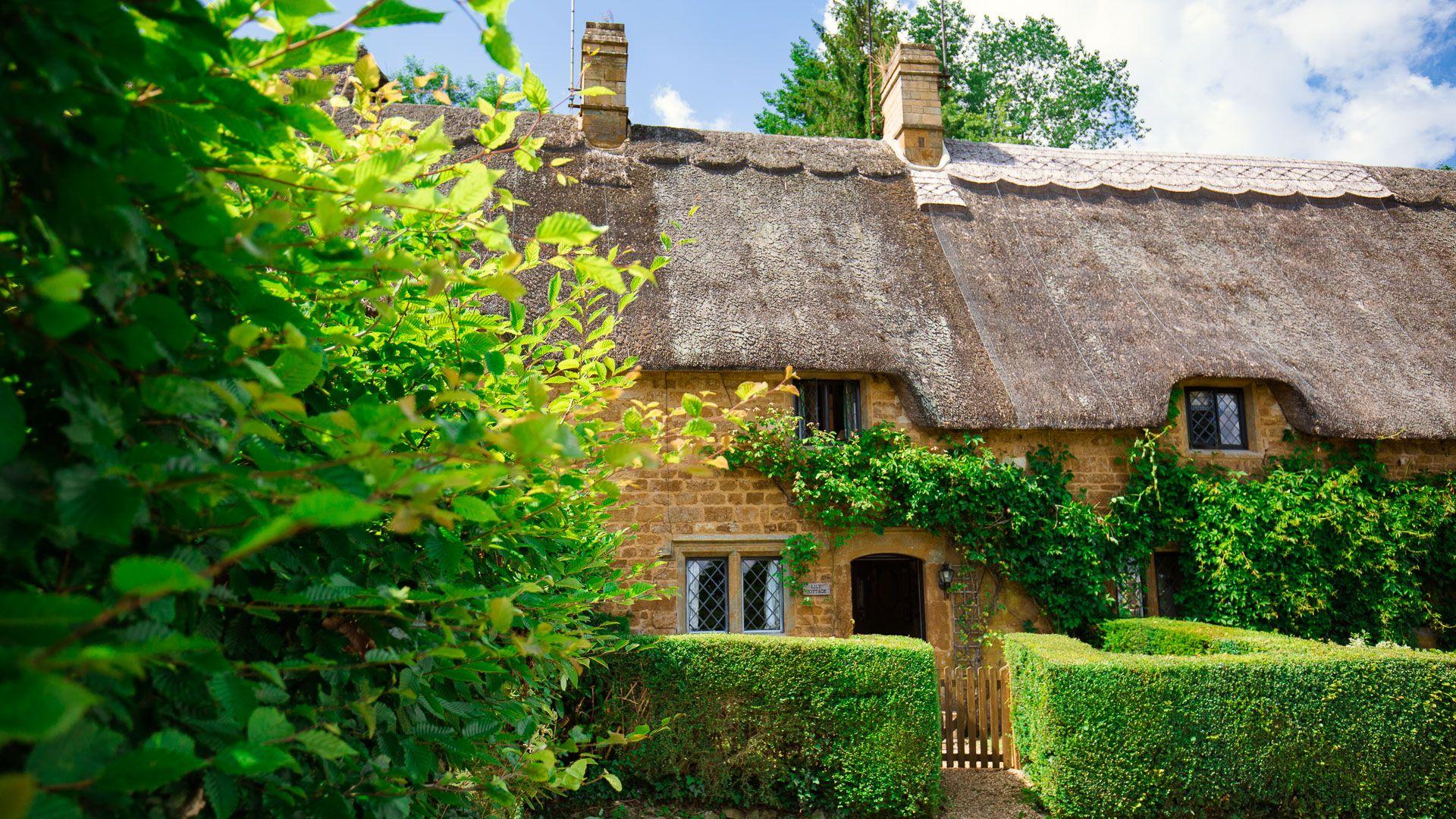 Exterior, Lily Cottage, Bolthole Retreats