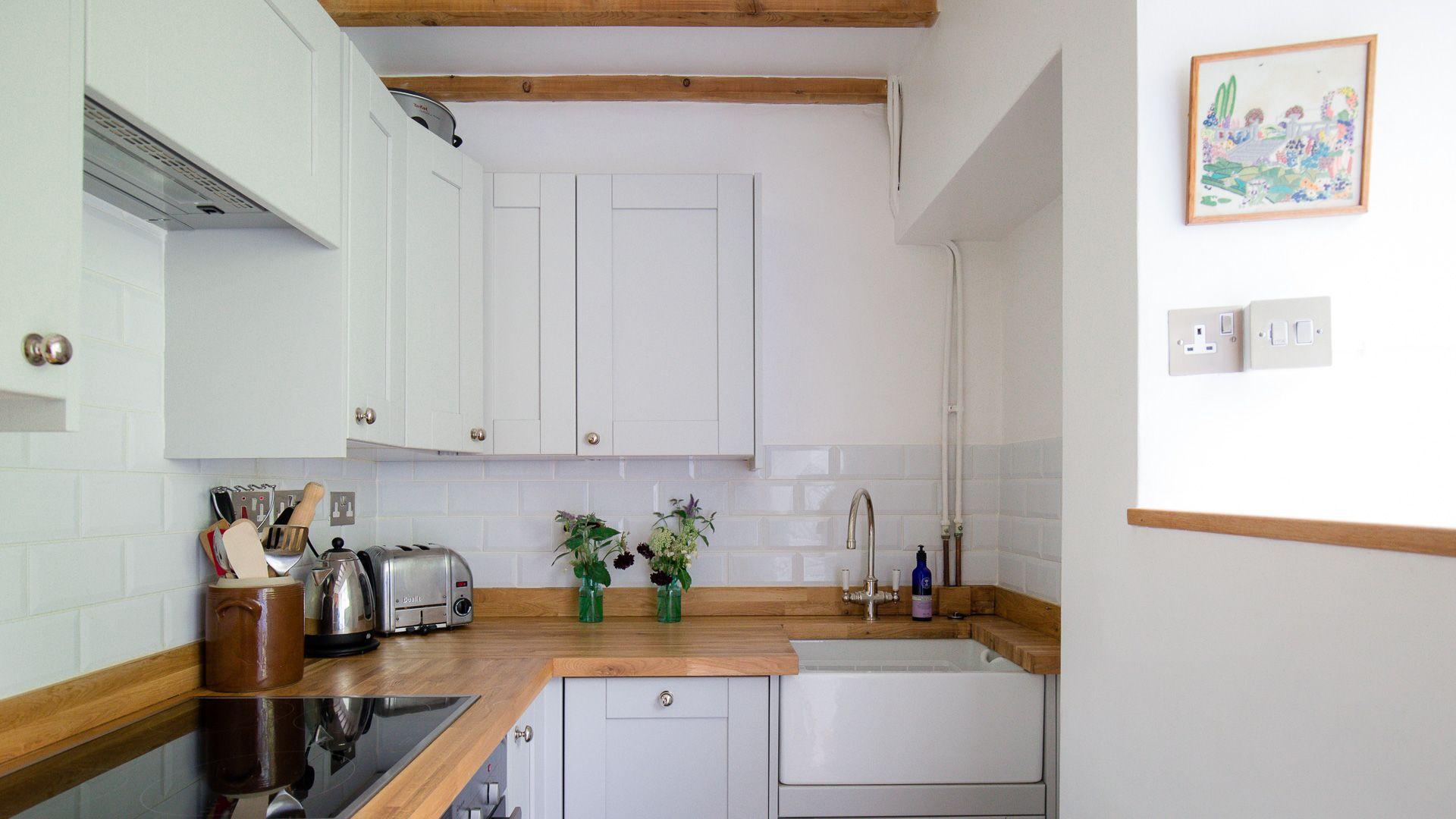 Kitchen, Lily Cottage, Bolthole Retreats