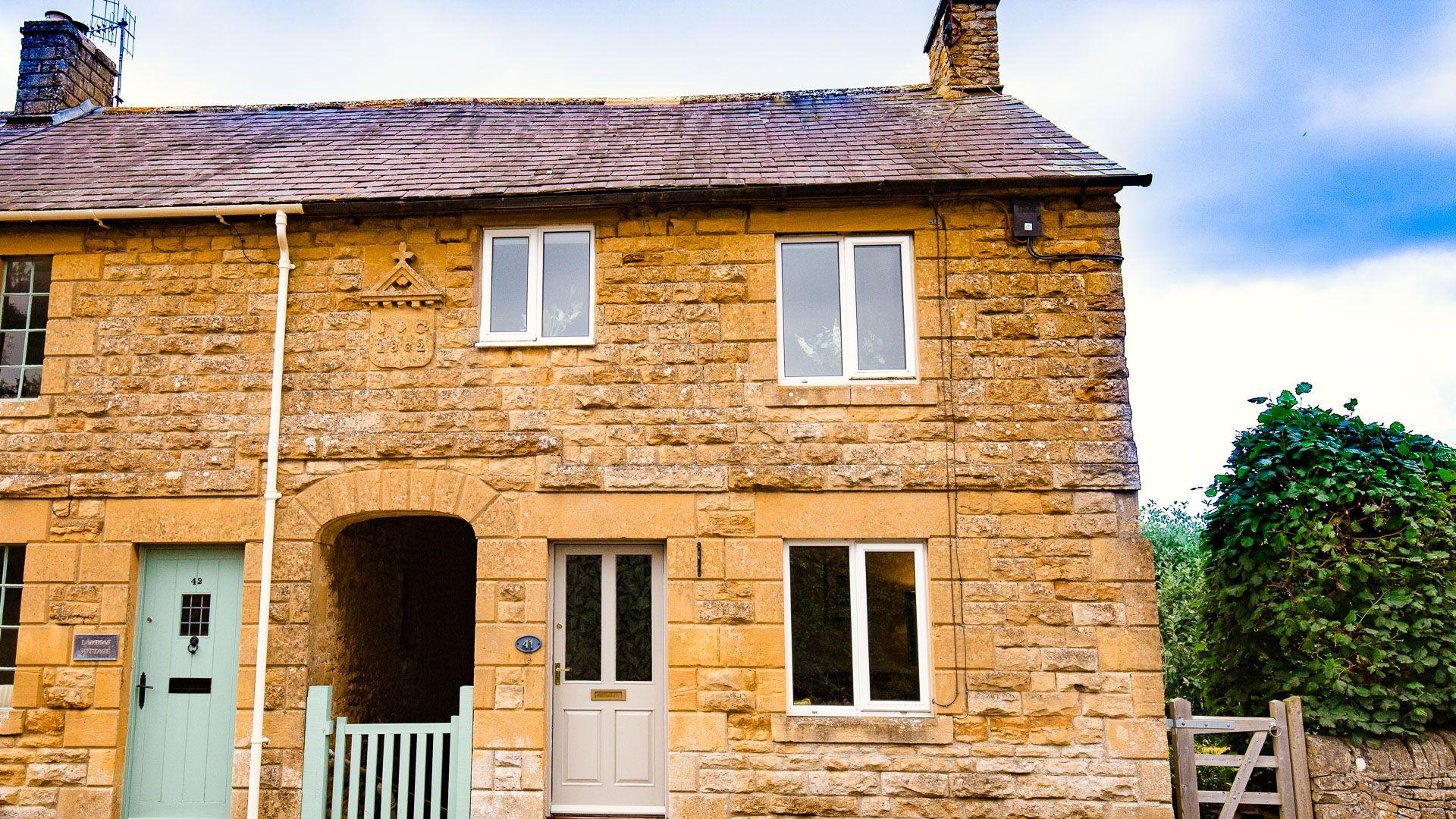 Exterior, Lark Rise Cottage, Bolthole Retreats