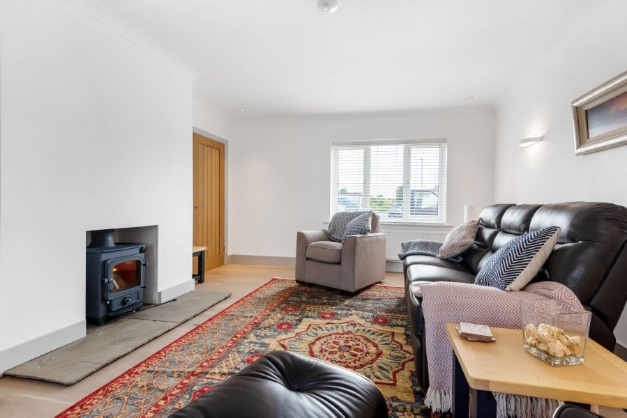 Hares End | Sitting area