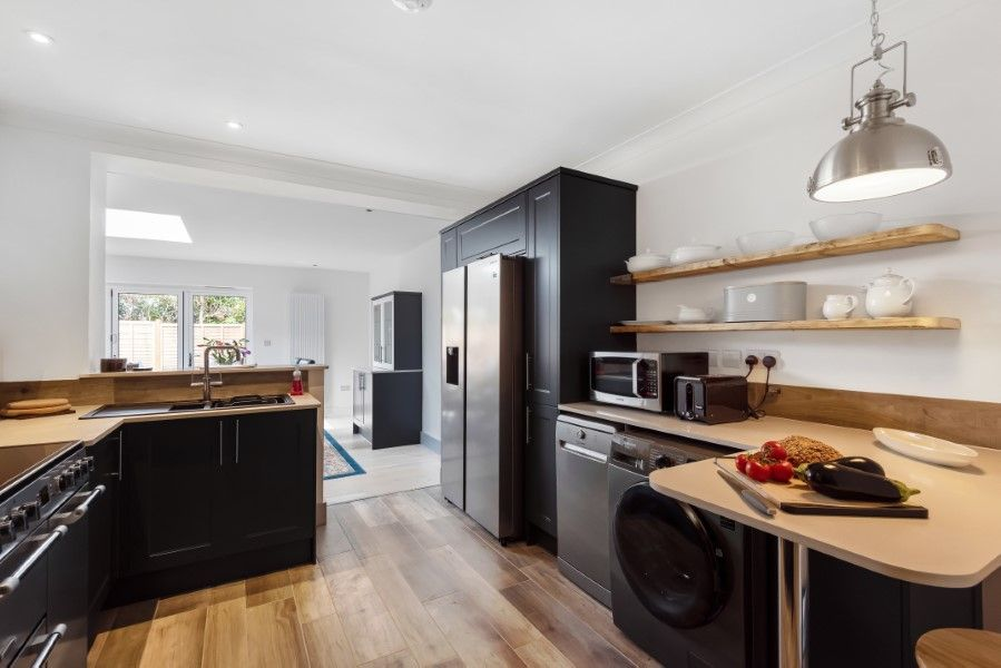 Hares End | Kitchen