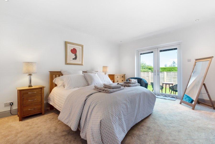 Hares End | Bedroom 1