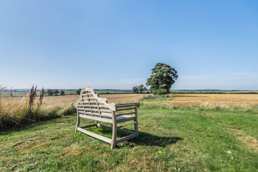 The Shepherd's Hut | View point