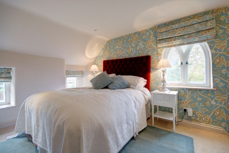 Church Farm Cottage | Bedroom 2