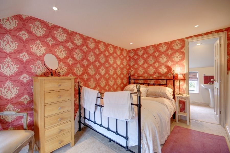 Church Farm Cottage | Bedroom 3