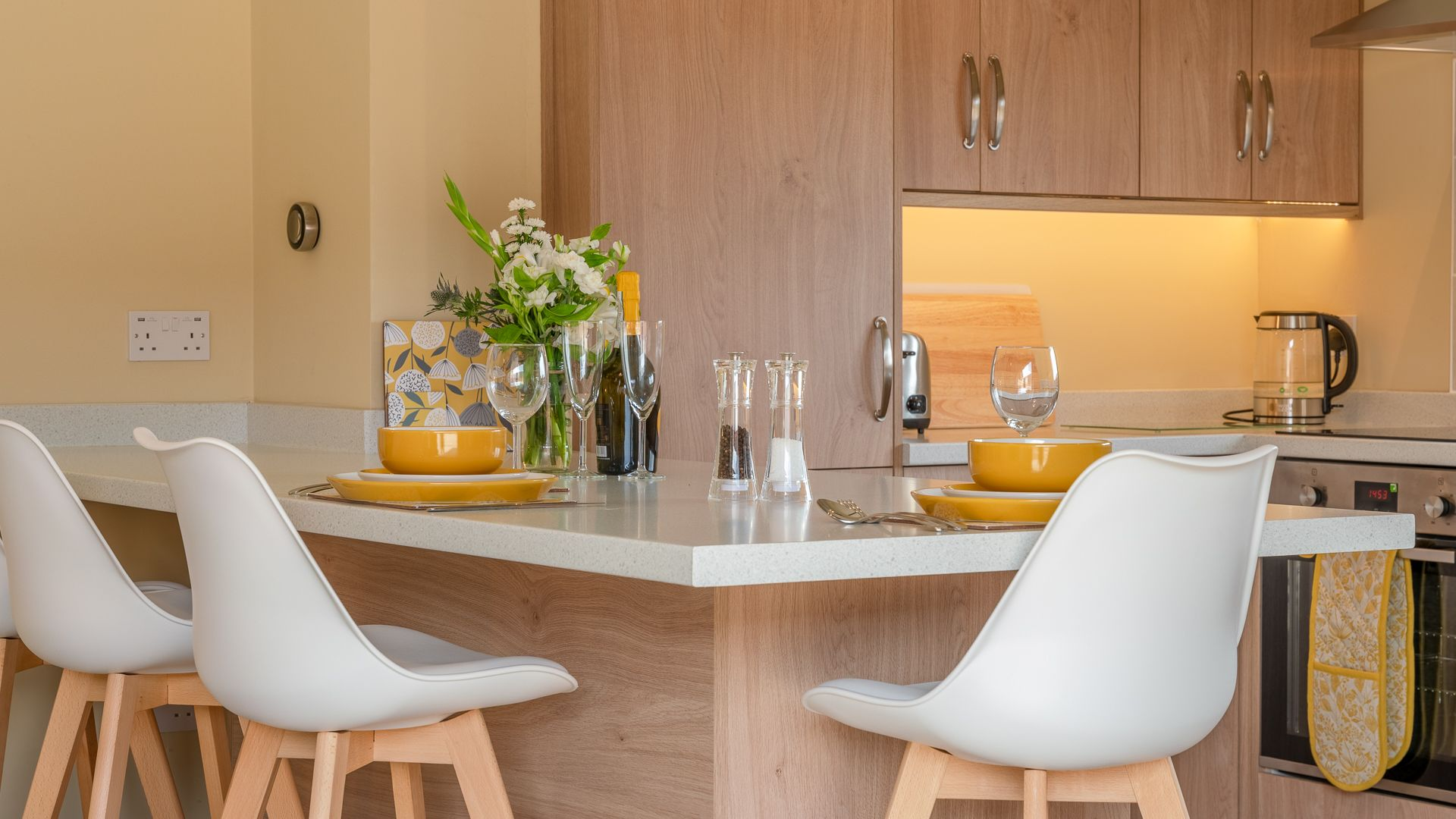 Dining Area, Swifts Retreat, Bolthole Retreats