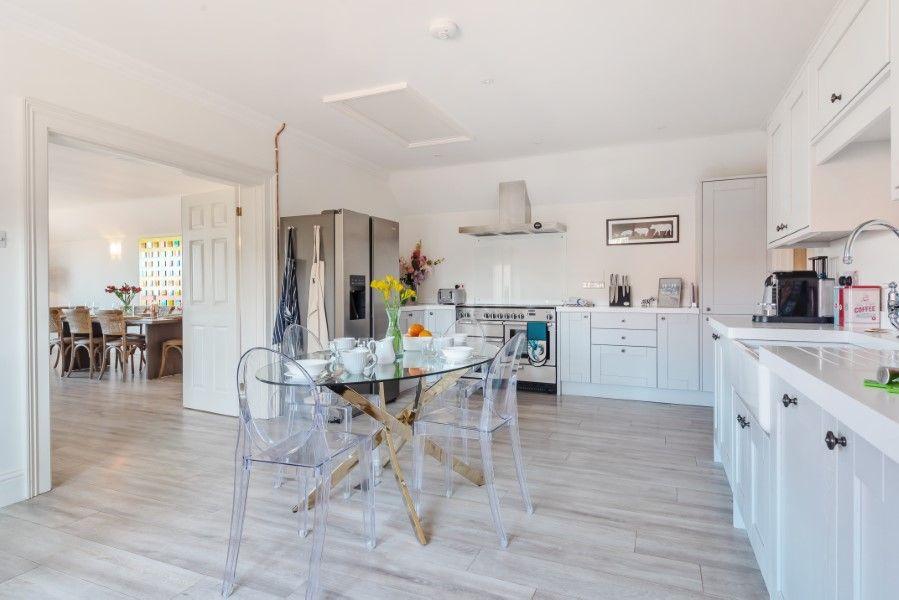 Aster House | Kitchen