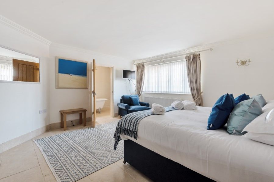 Aster House | Bedroom 2