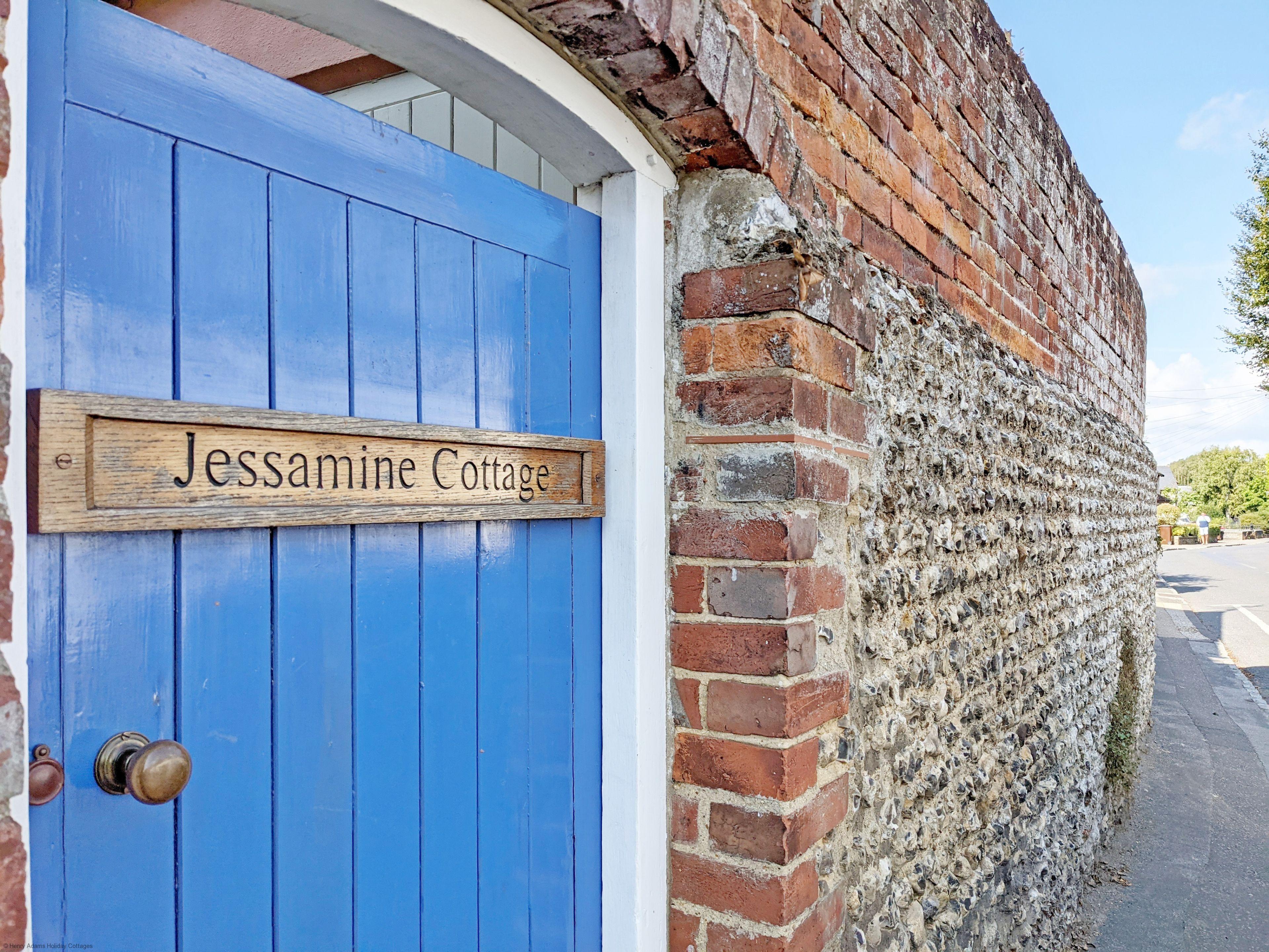 Jessamine Studio - Walberton