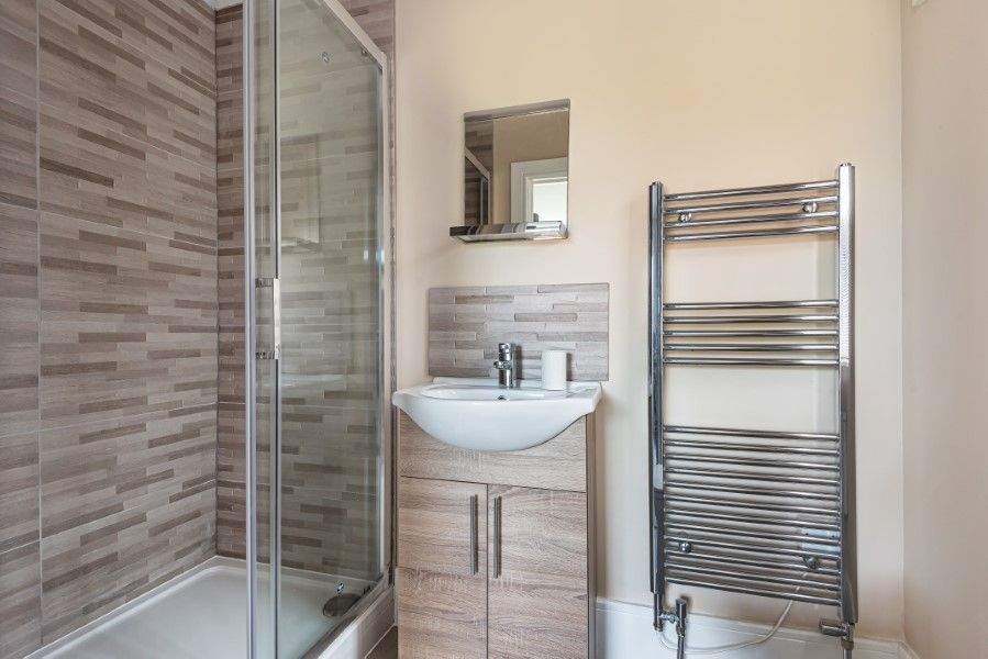 Sea Salt | En-suite shower room