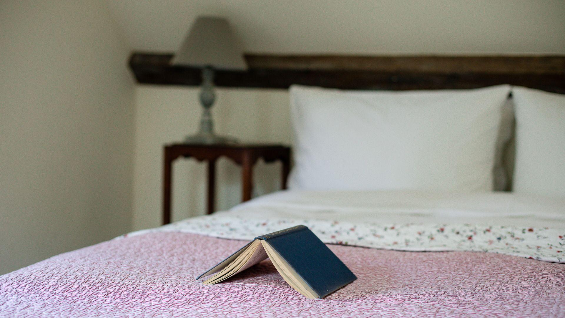 Bedroom Four, Temple Guiting Cottage, Bolthole Retreats