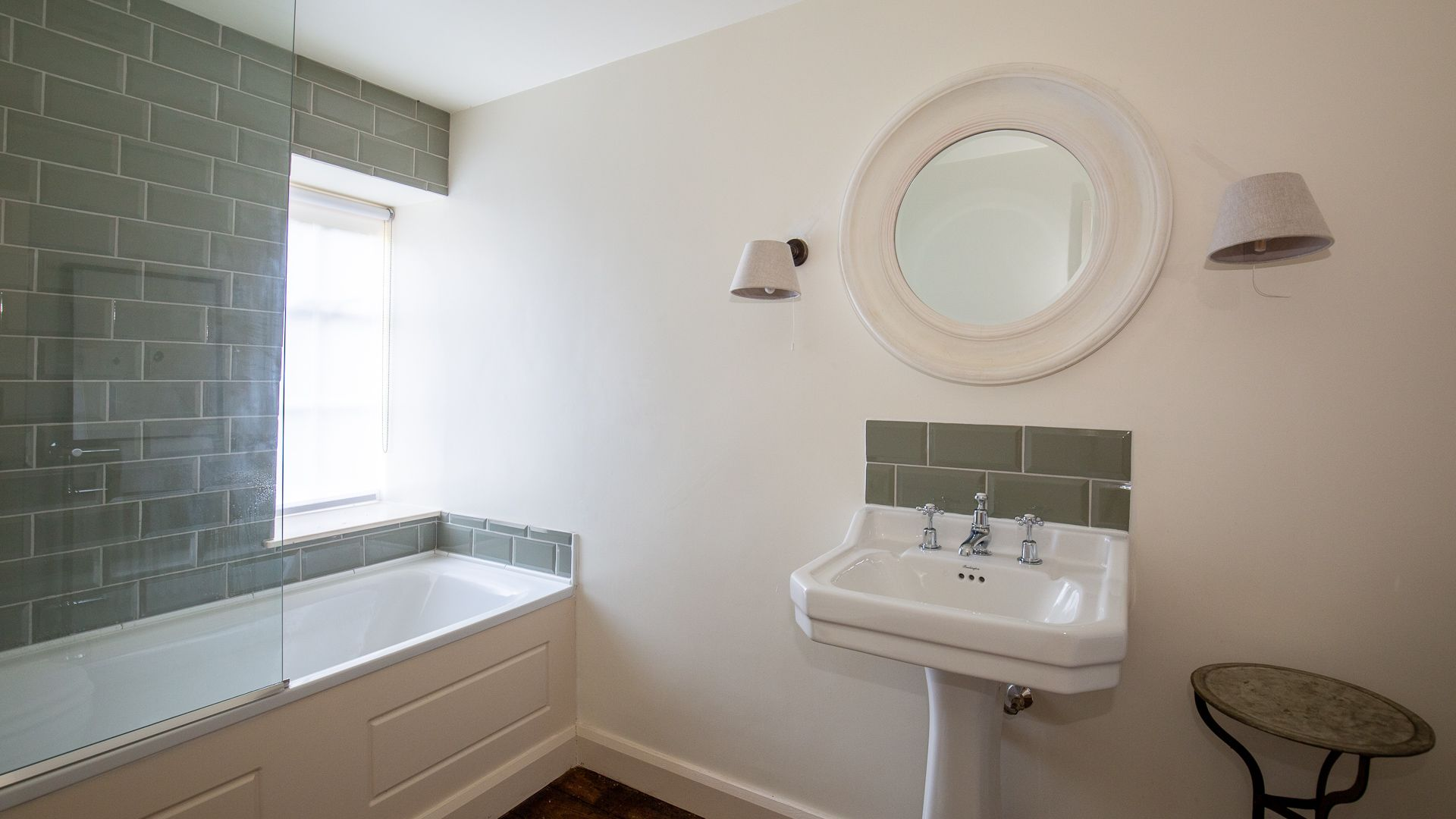 Bathroom, Temple Guiting Cottage, Bolthole Retreats