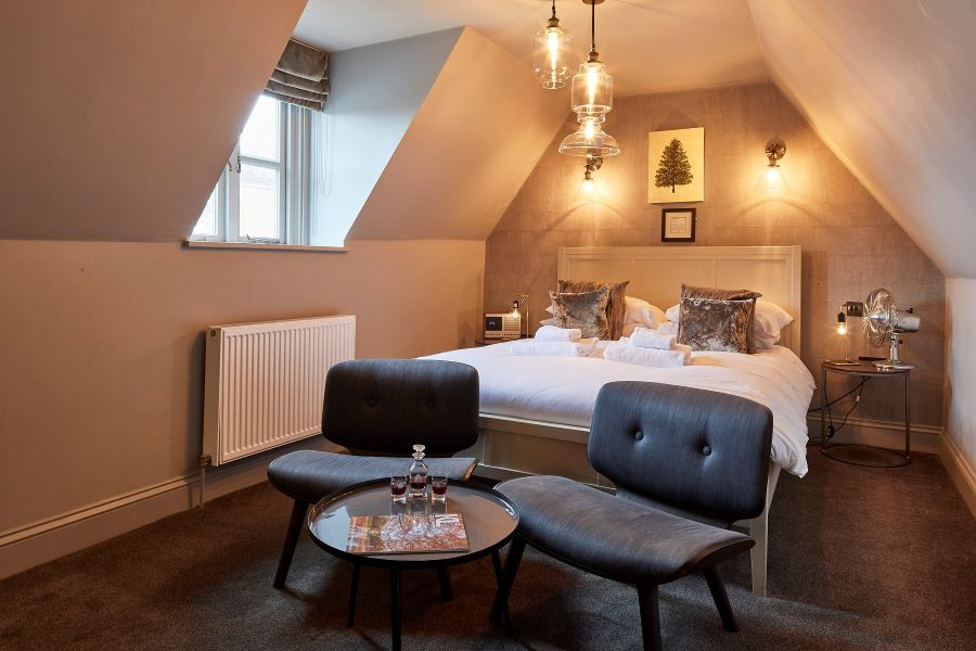 The Chequers Inn |