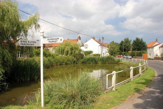 Christel Cottage   Docking village
