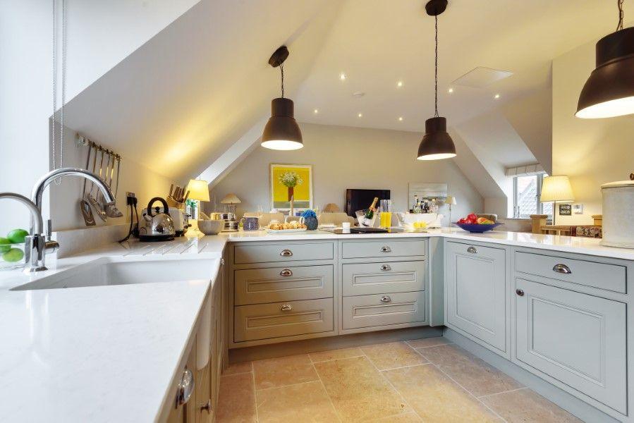 Christel Cottage   Kitchen