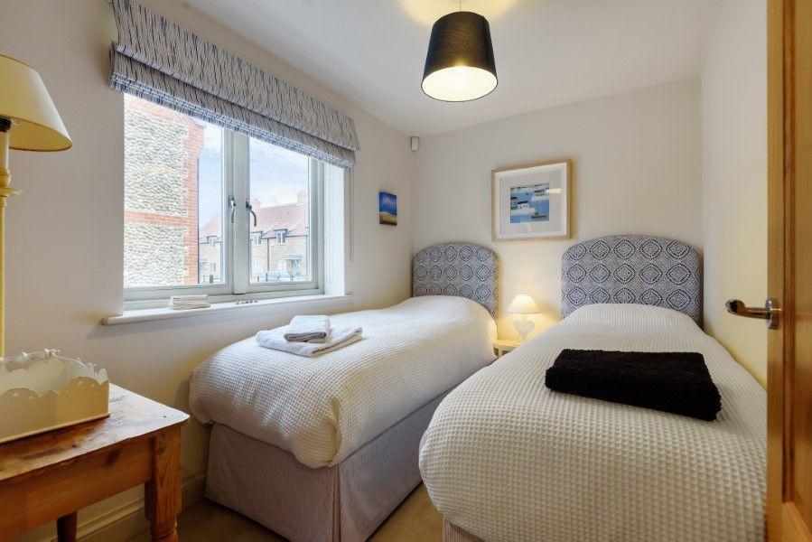 Christel Cottage   Bedroom 3