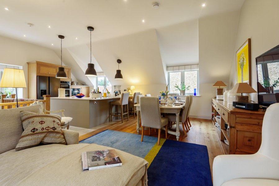 Christel Cottage | Living area
