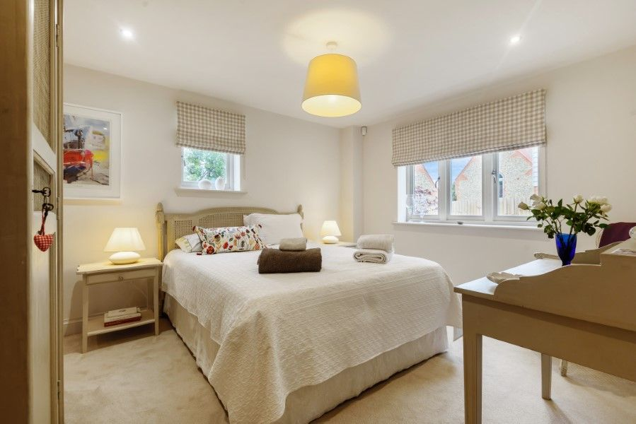 Christel Cottage   Bedroom 1