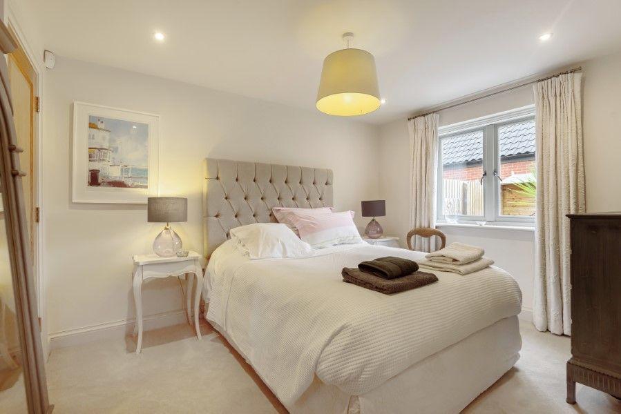 Christel Cottage   Bedroom 2