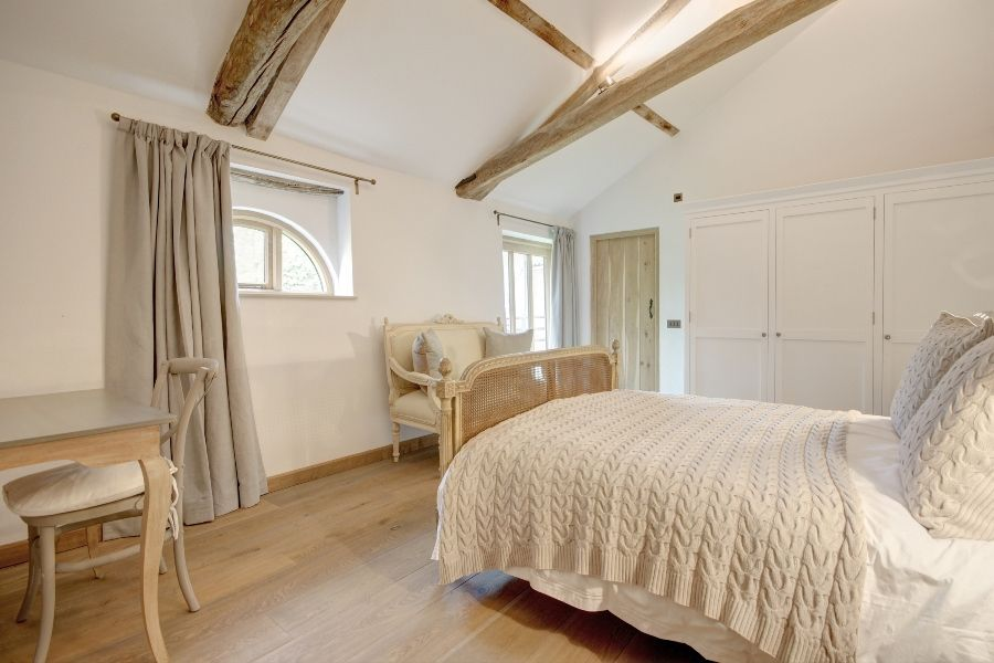 Lancaster Barn | Bedroom 3