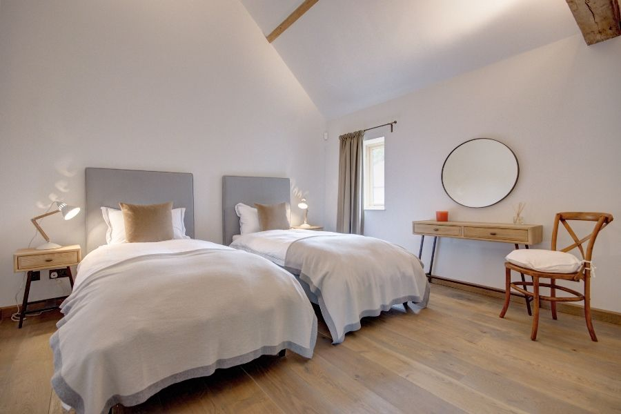 Lancaster Barn | Bedroom 4