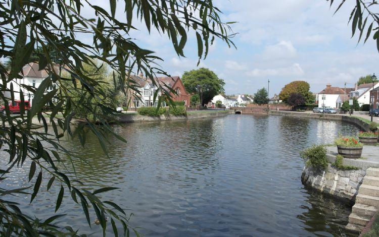 Still Waters, Emsworth