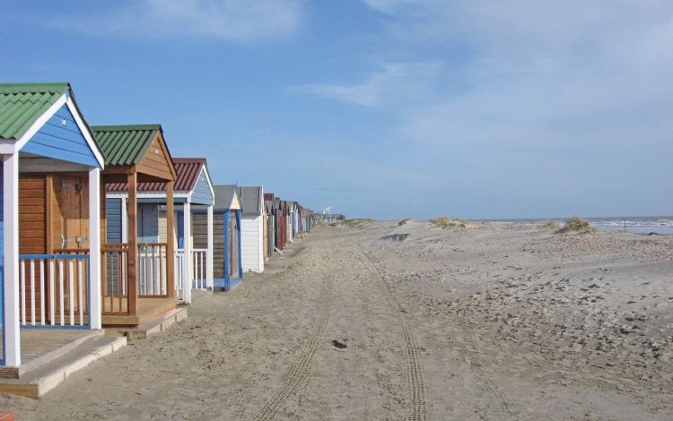 Beach Cottage West Wittering