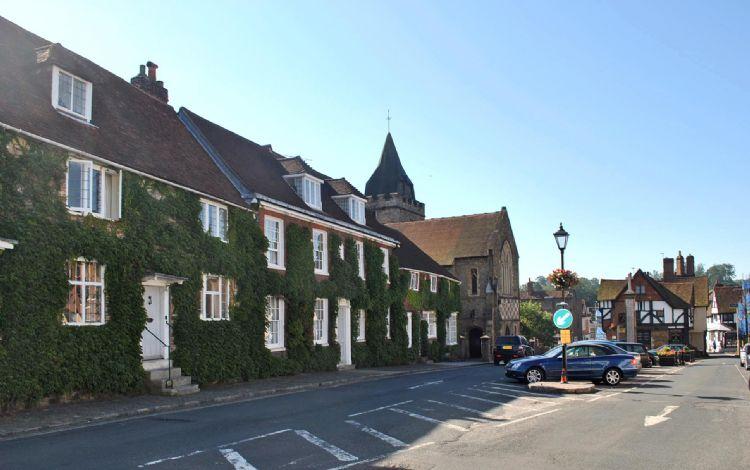 4 The Clockhouse , Midhurst