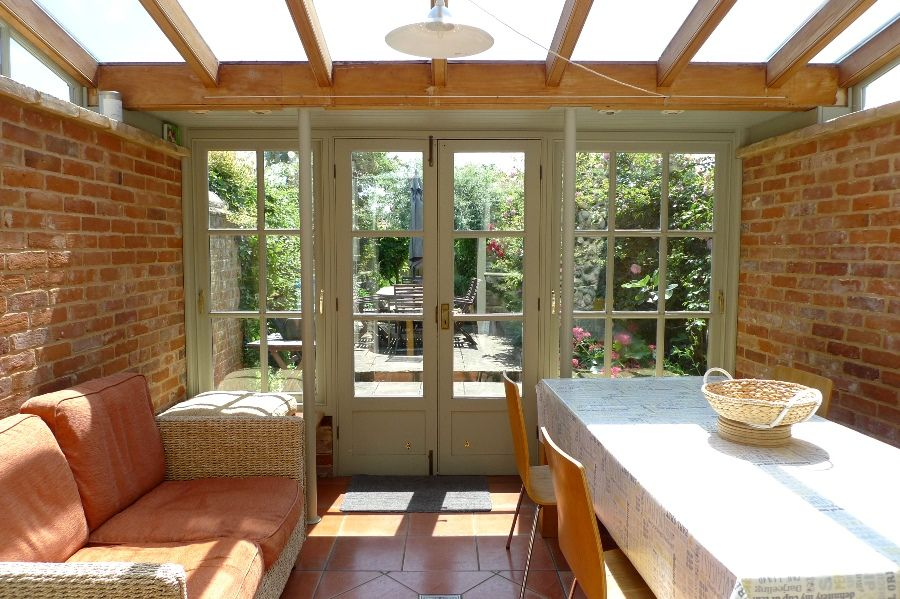 Arch Cottage | Conservatory